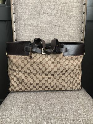 Authentic GUCCI bag for Sale in Norwalk, CA