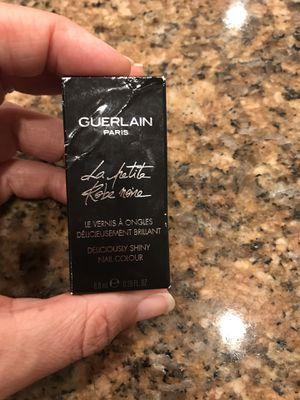 Guerlain Nail polish no.060 Rose Ribbon for Sale for sale  FL, US