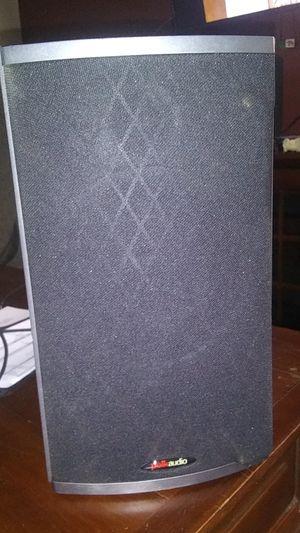 Polk Audio RTi4s bookshelf speakers for Sale in Portland, OR