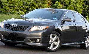 2009 Toyota Camry SE for Sale in San Francisco, CA