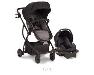 Urbini 3 in 1 Stroller for Sale in Boston, MA