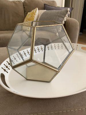 Glass Terrarium for Sale in Los Angeles, CA