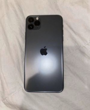 iPhone 11 Pro for Sale in Midland City, AL