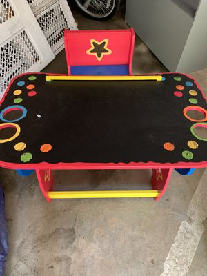 Kids desk for Sale in Deep River, CT