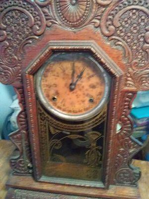 Antique - Ingram clock. for Sale in Lutz, FL