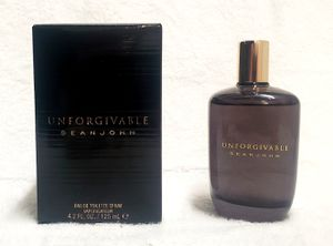 Sean John Unforgivable for Sale in Auburn, WA