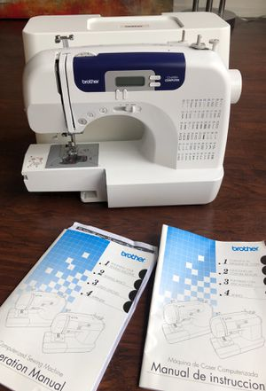 Brother sewing Computer machine (CS-6000i) for Sale in Beverly Hills, CA