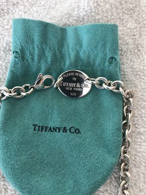 Tiffany necklace for Sale in Mesa, AZ