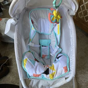 Fisher Price Rock And Play Sleeper for Sale in Spring, TX
