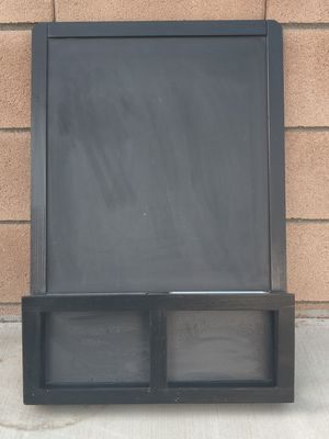 Wall Hang Chalk Board for Sale in Montclair, CA