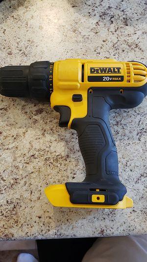 Dewalt 20v drill for Sale in Princeton, FL
