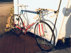 1991 Schwinn Paramount Waterford road bike - 58cm for Sale in San Diego, CA