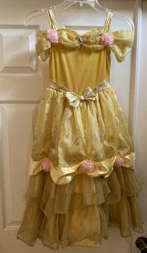 2 Disney Princess Costume: Belle & Elsa for Sale in Zephyrhills, FL