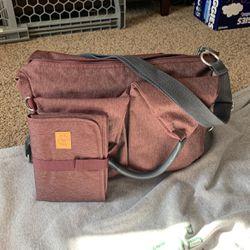 Lassig Diaper Bag for Sale in Hillsboro,  OR
