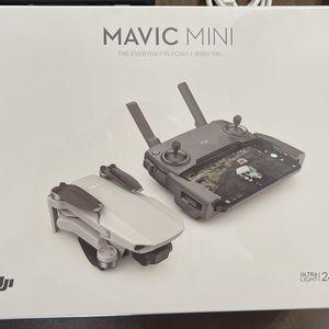 BRAND NEW DJI MAVIC MINI - Fly more combo for Sale in Barnegat Township, NJ
