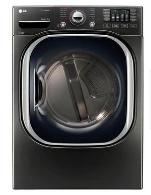 LG Direct Drive Washer. LG Dryer Gas for Sale in Ocean Ridge, FL