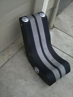 Gaming chair foldable for Sale in Portland, OR
