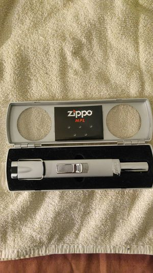 Zippo for Sale in Swansea, MA