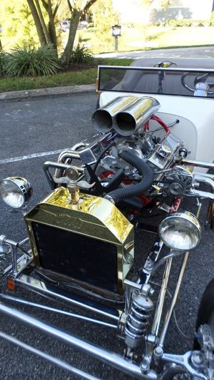 1923 Ford Model T Custom. 383 Stroker 500 HP. 350 auto. 650 4 barrel carb. Etc... for Sale in Wahneta, FL