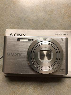 Sony Digital Camera for Sale in Honolulu, HI