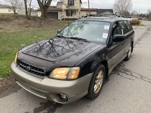 2003 Subaru for Sale in Wampum, PA