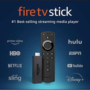 🔥 Amazon Firestick Unlocked 🔥 for Sale in Allen, TX