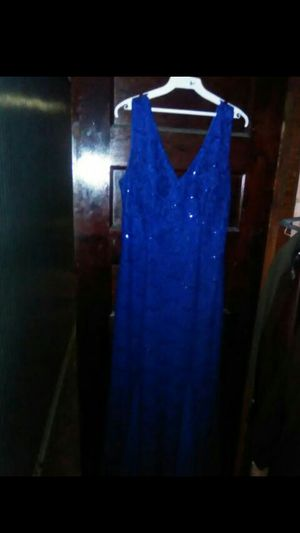 Beautiful Blue Formal Dress for Sale in Philadelphia, PA