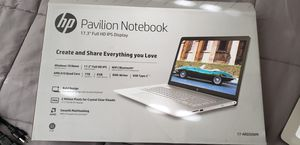 HP Pavilion Notebook for Sale in Brentwood, TN