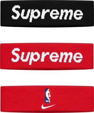 Supreme NBA Headbands (SS19) for Sale in Tempe, AZ