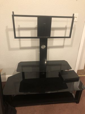 TV Stand with Mount for Sale in El Sobrante, CA