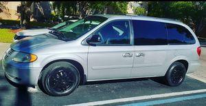 2005 Dodge grand caravan SE for Sale in Homestead, FL