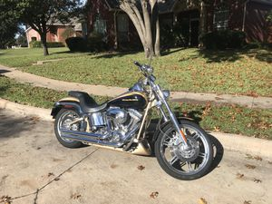 Harley Davidson Deuce CVO Screaming Eagle for Sale in Rowlett, TX