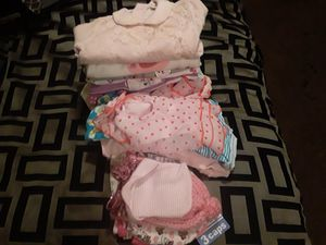 Baby girl clothes for Sale in Highland, CA