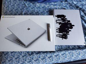 Microsoft Surfacebook 1st gen 256GB for Sale in Morton Grove, IL
