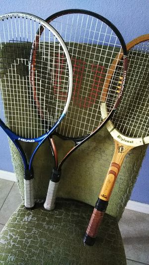 Tennis racket for Sale in Deltona, FL