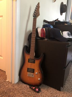 new and used electric guitar for sale in nashville tn offerup. Black Bedroom Furniture Sets. Home Design Ideas