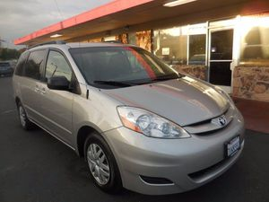 2006 Toyota Sienna for Sale in Fremont, CA