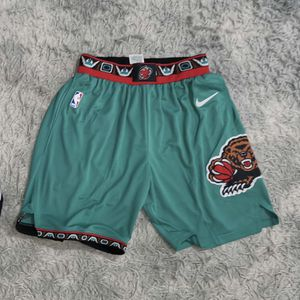 NBA Grizzlies Shorts for Sale in Hayward, CA