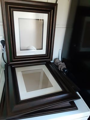Large picture frames for Sale in Mitchell, IL