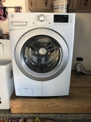 Kenmore washer for Sale in Auburndale, FL