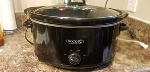 Crock Pot Large for Sale in Bedford, TX