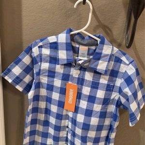Gymboree Brand , Size 4t, Brand New With Tags for Sale in New Port Richey, FL