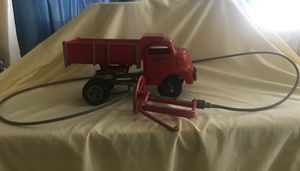 Smith-Miller Drive-O Remote Control Dump Truck for Sale in Des Moines, IA