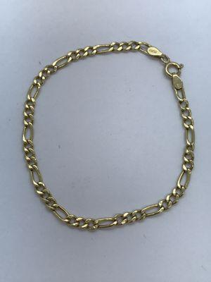 18k Gold Bracelet New for Sale in Renton, WA