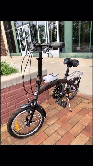 """His & Hers Citizen """"Tokyo"""" Folding Bikes for Sale in Sterling Heights, MI"""