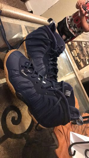 Nike foamposit shoes for Sale in Arvada, CO