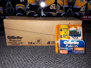 Gillette for Sale in Franklin, MA