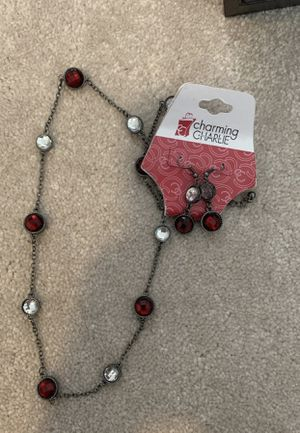 Charming Charlie jewelry for Sale in Pflugerville, TX