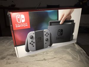 Nintendo switch for Sale in Alexandria, VA