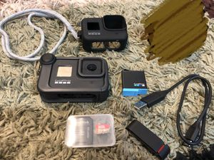GoPro Hero 8 for Sale in Irvine, CA